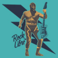 Rock Libre Tshirt Design